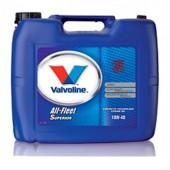Valvoline All Fleet Superior 10W-40 Полусинтетическое моторное масло