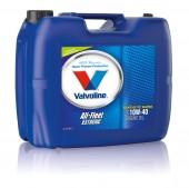 Valvoline All Fleet Extreme 10W-40 Полусинтетическое моторное масло