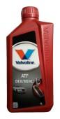 Valvoline ATF DEX/MERC Полусинтетическое трансмиссионное масло