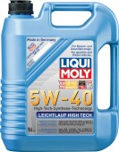 Liqui Moly Leichtlauf High Tech 5W-40 Моторное масло