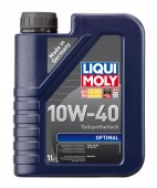 Liqui Moly Optimal 10W-40 Моторное масло (3929, 3930)