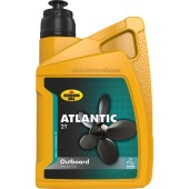 Kroon Oil Atlant Outboard 2-Str �������� ����� 1L