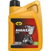 Kroon Oil Avanza MSP 5W30 синтетическое моторное масло