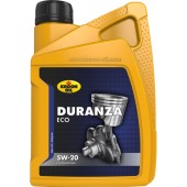 Kroon Oil Duranza ECO  5W20  синтетическое моторное масло