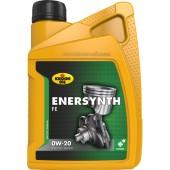 Kroon Oil Enersynth FE 0W20 синтетическое моторное масло