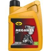 Kroon Oil Meganza LSP 5W30 синтетическое моторное масло
