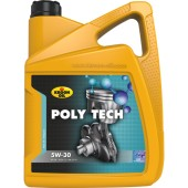 Kroon Oil Poly Tech 5W30 моторное масло