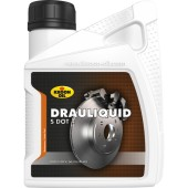 Kroon Oil Drauliquid-S DOT 4 ������������� ��������� ��������