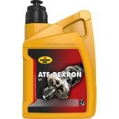 Kroon Oil ATF Dexron VI синтетическая жидкость