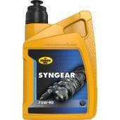 Kroon Oil SynGear GL-4/5 75W-90 Полусинтетическое смазочное масло