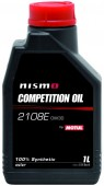 Motul NISMO COMPETITION OIL 2108E 0W-30
