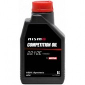 Motul NISMO COMPETITION OIL 2212E