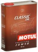 Motul Classic Oil минеральное моторное масло