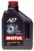 Motul HD SAE 85W-140 ��������������� �����