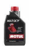 Motul Multi DCTF Трансмиссионное масло