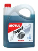 Motul Inugel Classic -25C Антифриз готовый синий