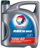 Total Total RUBIA TIR 8600 10W-40 Моторное масло