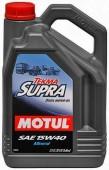 Motul Tekma Supra моторное масло
