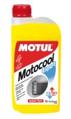 Motul Motocool Expert -37C Охлаждающая жидкость желтая