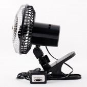 Solar Держатель вентилятора