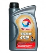 Total Total ATF FLUID AT 42 ��������������� �����
