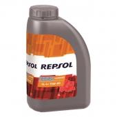 Repsol Cartago GL-4+ 75W-80 Синтетическое трансмиссионное масло