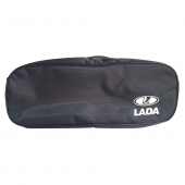 Autoprotect Сумка автомобильная Lada, черная