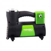 Winso 133000 Компрессор 10Atm/40л 170Вт черн. шланг
