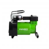 Winso 122000 Компрессор 7Atm/37л 170Вт черн. шланг