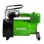 Winso 123000 Компрессор 7Atm/37л 170Вт черн. шланг