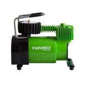 Winso 124000 Компрессор 7Atm/37л 170Вт черн. шланг, автостоп