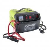 Winso 139600 Пуско-зарядное устройство 12-24V/45A/ПУСК 130A