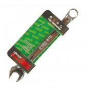 King Roy Ключ рожково-накидной King STD 9мм
