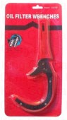 King Roy Ключ масляного фильтра Крюк