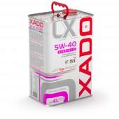 XADO Luxury Drive 5W-40 Cинтетическое моторное масло
