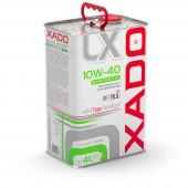 XADO Luxury Drive 10W-40 Синтетическое моторное масло