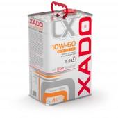 XADO Luxury Drive 10W-60 Синтетическое моторное масло
