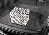 Carlife Сетка в багажник, TN063