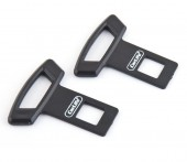 Carlife SB305 Фиксатор ремня безопасности, пластик