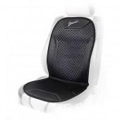 Vitol FD102090 BK Накидка на сиденье черная, 1шт