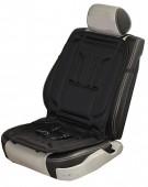 Vitol H96032BK Накидка на сиденье с подогревом, пульт черная 1шт