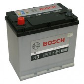 Bosch ����������� ������������� Bosch S3 SILVER 45 �*� +/- 300A