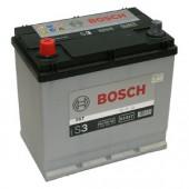 Bosch S3 Silver 45 Ач +/- 300A Аккумулятор автомобильный