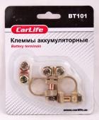 Carlife BT 101 Клеммы аккумуляторные