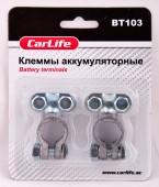 Carlife BT 103 Клеммы аккумуляторные