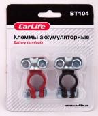 Carlife BT 104 Клеммы аккумуляторные