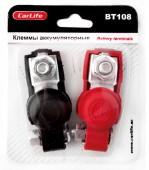 Carlife BT 108 Клеммы аккумуляторные