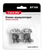 Carlife BT 109 Клеммы аккумуляторные