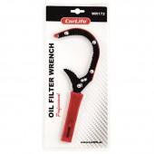 Carlife WR172 Ключ для снятия автофильтров, Г-образный