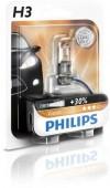Philips Vision H3 12V 55W Автолампа галоген, 1шт